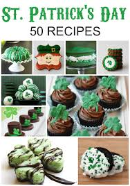 50 st patrick u0027s day dessert recipes a helicopter mom