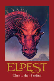 Eragon Arya Sex - eldest inheritance cycle series book review plugged in