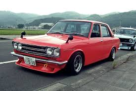 nissan sunny old model modified datsun 510 bluebird modified automóviles soñados pinterest