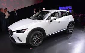 mazda cx3 2015 mazda cx 3 goes on sale in japan youth village zimbabwe