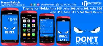 themes nokia asha 308 download asha 308 themes themereflex