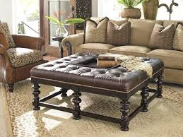 tufted ottoman coffee table lowest price on all skyline tufted