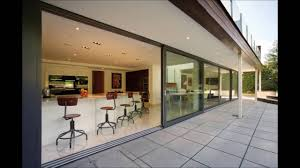 replace sliding glass doors with french doors living room with glass door youtube