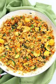 Easter Vegetable Dishes by 30 Easy Vegan Dinner Recipes Vegan Richa