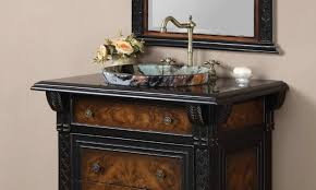 cabinet beautiful bathroom vanity with towel bar stunning