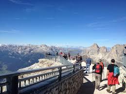 trekking and excursions hotel castello di fiemme