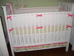 Simply Shabby Chic Baby Bedding by Real Rooms Double The Trouble