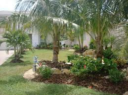 Waterfall For Backyard by Universal Landscape In West Palm Beach Florida