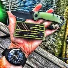 American Flag Watches All New