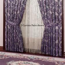 damask kitchen curtains renaissance damask curtains
