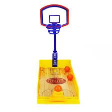 mini panier de basket de bureau bureau mini panier de basket jouets drôle doigt sport jouet basket