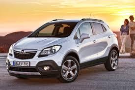 Toner Opel opel s mokka ready to make its news