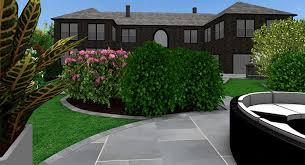 Virtual Backyard Design by Virtual Garden Designer Exprimartdesign Com