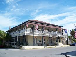 seeks ghosts florida cedar key u0027s haunted hotel