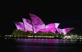 the sydney smart light project with brian eno part of the