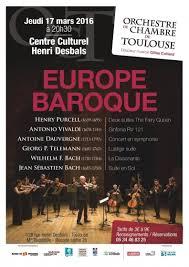 orchestre chambre orchestre de chambre de toulouse culture 31