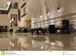 modern hotel interior royalty free stock photo image 27120545
