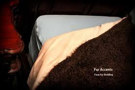 Polar Bear Fur Rug Faux Fur Bedspreads Faux Fur Bedding