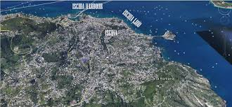Ischia Italy Map by Ischia The Lord Of The Chefs Napoli Naples Italy