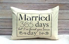 one year wedding anniversary gift emejing year wedding anniversary gifts for husband ideas