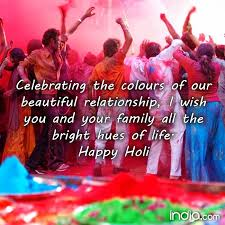 happy holi 2018 holi wishes and messages for your family and