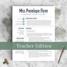 custom resume templates professional free creative resume templates for teachers creative