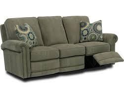 Reclining Fabric Sofa Reclining Sofa