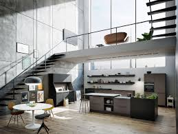 open to new ideas the metropolitan siematic kitchen design