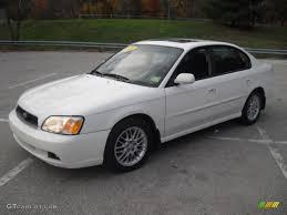 white subaru car 2003 subaru legacy specs and photos strongauto