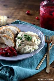keto turkey giblet gravy starch free gluten free my pcos kitchen