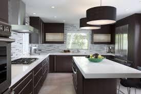 cuisines deco decoration de cuisine moderne 6 deco cuisines modernes 07162359 la