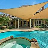 Sail Canopy For Patio Amazon Com Shade Sails Patio Lawn U0026 Garden