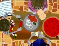 jeux de cuisine pizza jeux de pizzeria
