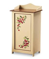 Wooden Kitchen Garbage Cans by Fascinating Decorative Wooden Kitchen Trash Cans And Also Cherry