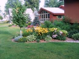 perennial garden designs zone 5 my parents u0027 perennial garden