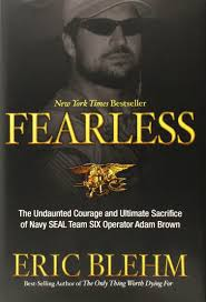 amazon com fearless the undaunted courage and ultimate sacrifice