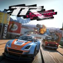 table top racing cars table top racing world tour review ps4 push square