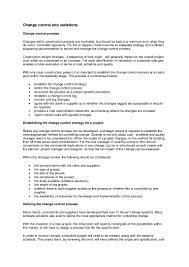 document control procedure template virtren com