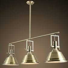 Modern Industrial Chandelier Loft Heavy Metal Industrial 3 Lights Chandelier 9288 Browse