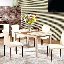 dining room table size for 10 rectangle dining table sizes modern apartment telescopic dining