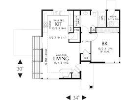 1 Floor Home Plans Modern 1 Floor House Plans Wood Floors
