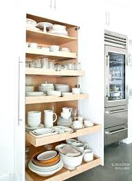 clever kitchen storage ideas cabinet dish storage best dish storage ideas on drawer ideas