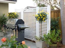Backyard Ideas For Small Yards On A Budget with 25 Budget Ideas For Small Outdoor Spaces Hgtv
