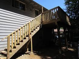 new decks straight grain inc