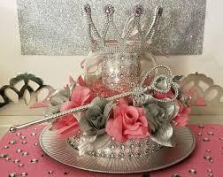 royal princess baby shower ideas martini flower royal princess baby shower table