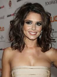 medium length haircut easy to maintain best 25 wavy shoulder length hair ideas on pinterest short