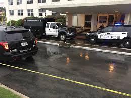 president of the little rock fraternal order of police blames high