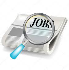 Jobs Search by Jobs Stock Vectors Royalty Free Jobs Illustrations Depositphotos