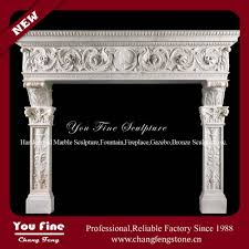 decorative marble carving fireplace hearth slabs buy hearth