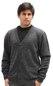 sweater mens mens alpaca wool golf cardigan sweater v neck button coat ebay